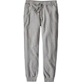 Patagonia Mahnya Fleece Pants Herr feather grey